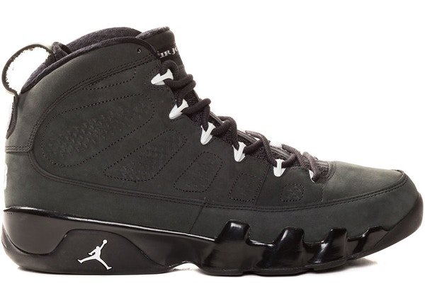new styles 49c1d 609bb Air Jordan 9 Shoes - Average Sale Price