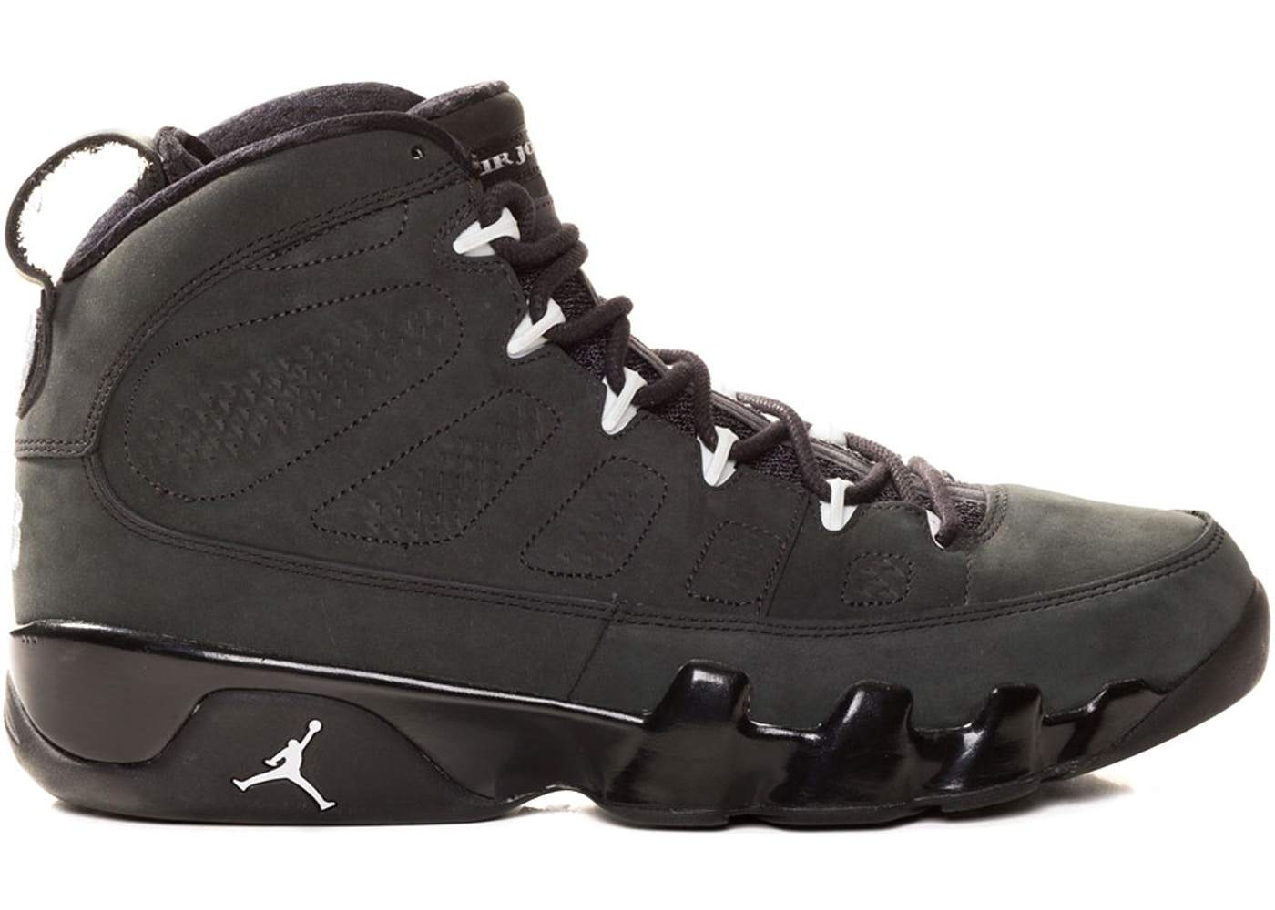 new styles bee8d 0ea8e Air Jordan 9 Shoes - Average Sale Price