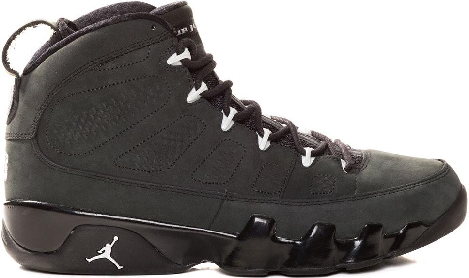 9ea50c79efa2 Nike Air Jordan 9 Ix Retro Low Pearl