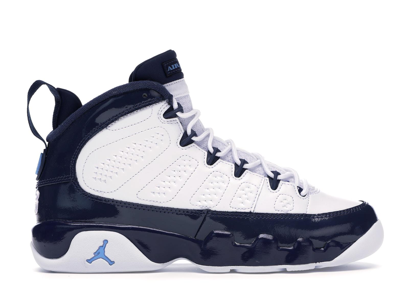 Air Jordan 9 Shoes - Release Date