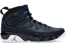 Jordan 9 Retro Photo Blue