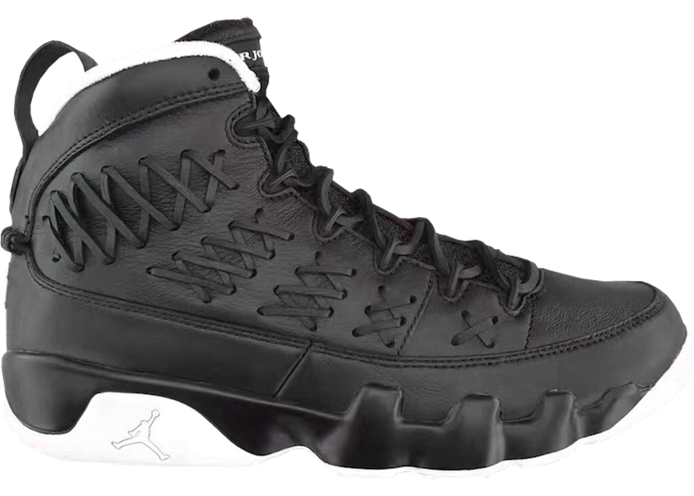 Pinnacle Auto Sales >> Jordan 9 Retro Pinnacle Baseball Black - 897560-003/AH6233-903