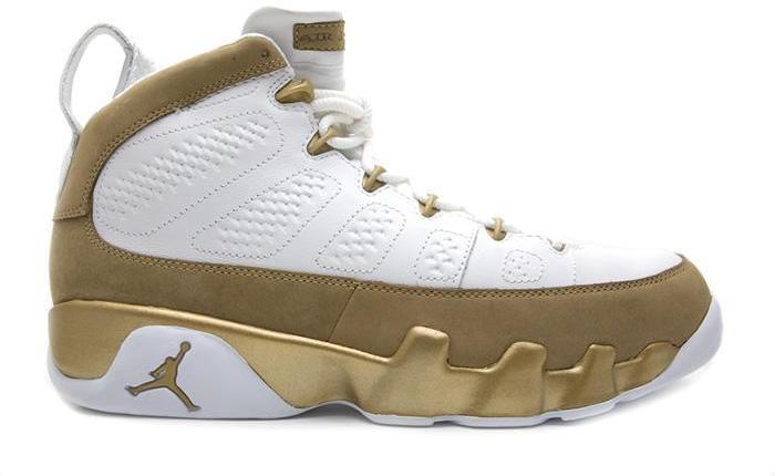 Jordan 9 Retro Premio Bin 23