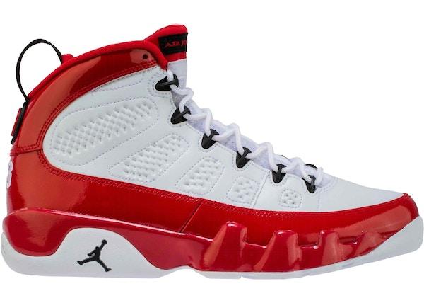outlet store 70005 665e7 Air Jordan 9 Shoes - Release Date