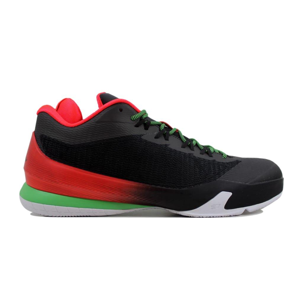 Jordan CP3 VIII 8 Black - 684855-035