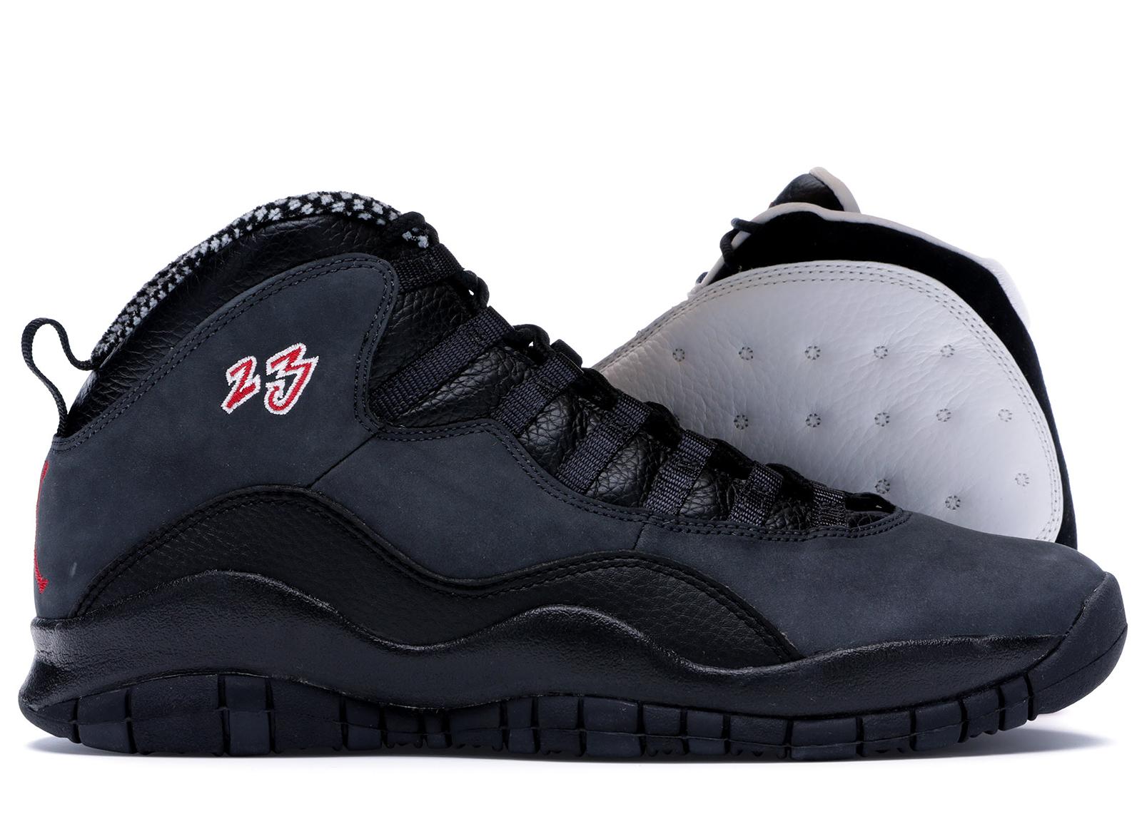 Jordan Countdown Pack 10/13 - 318539-991