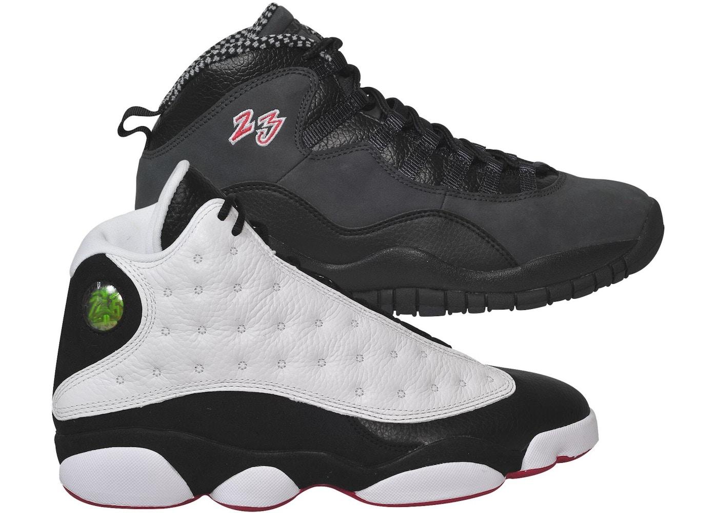 finest selection 59ed1 ebe1b Buy Air Jordan Packs Shoes   Deadstock Sneakers