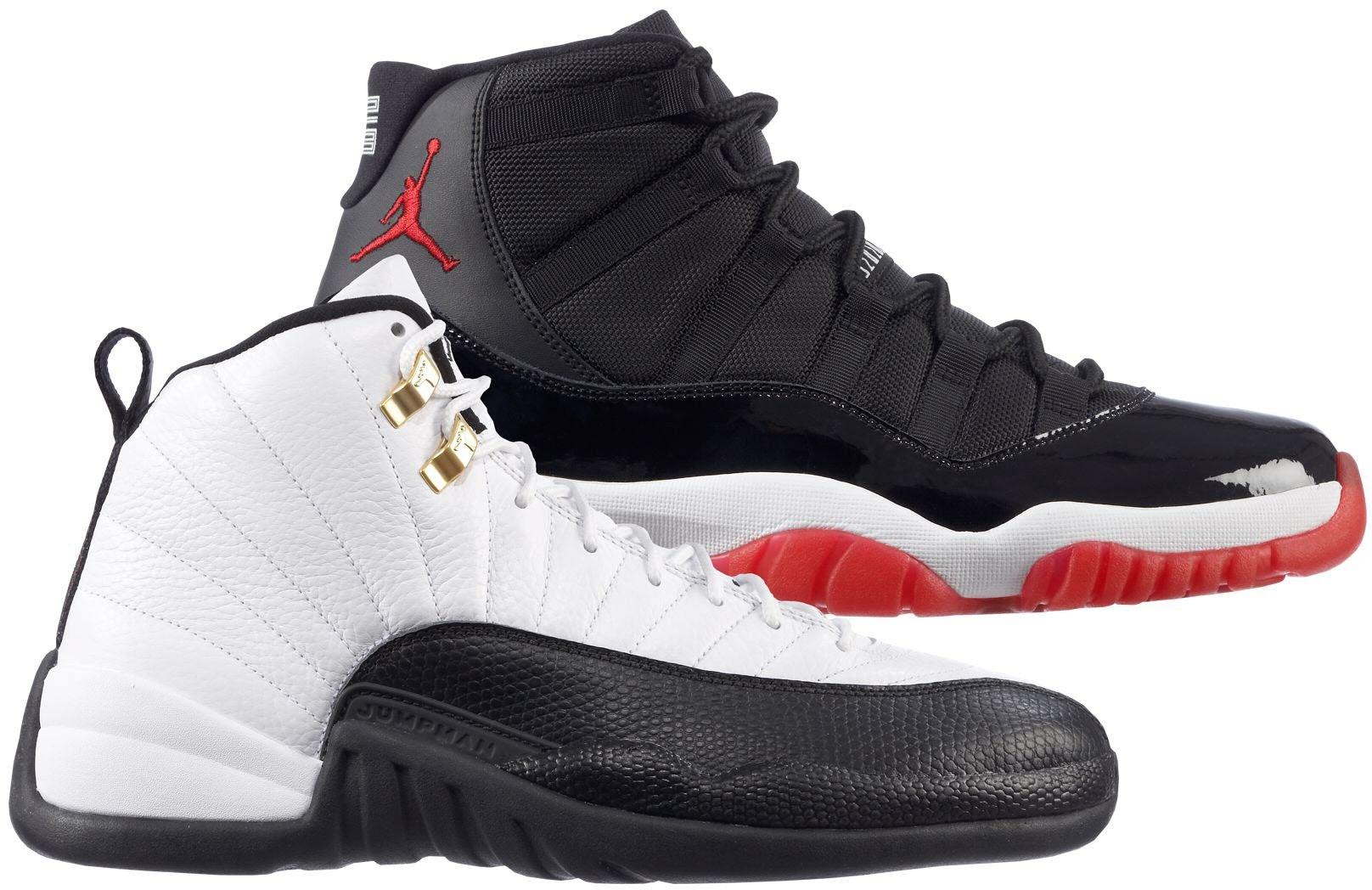 Jordan Countdown Pack 11/12