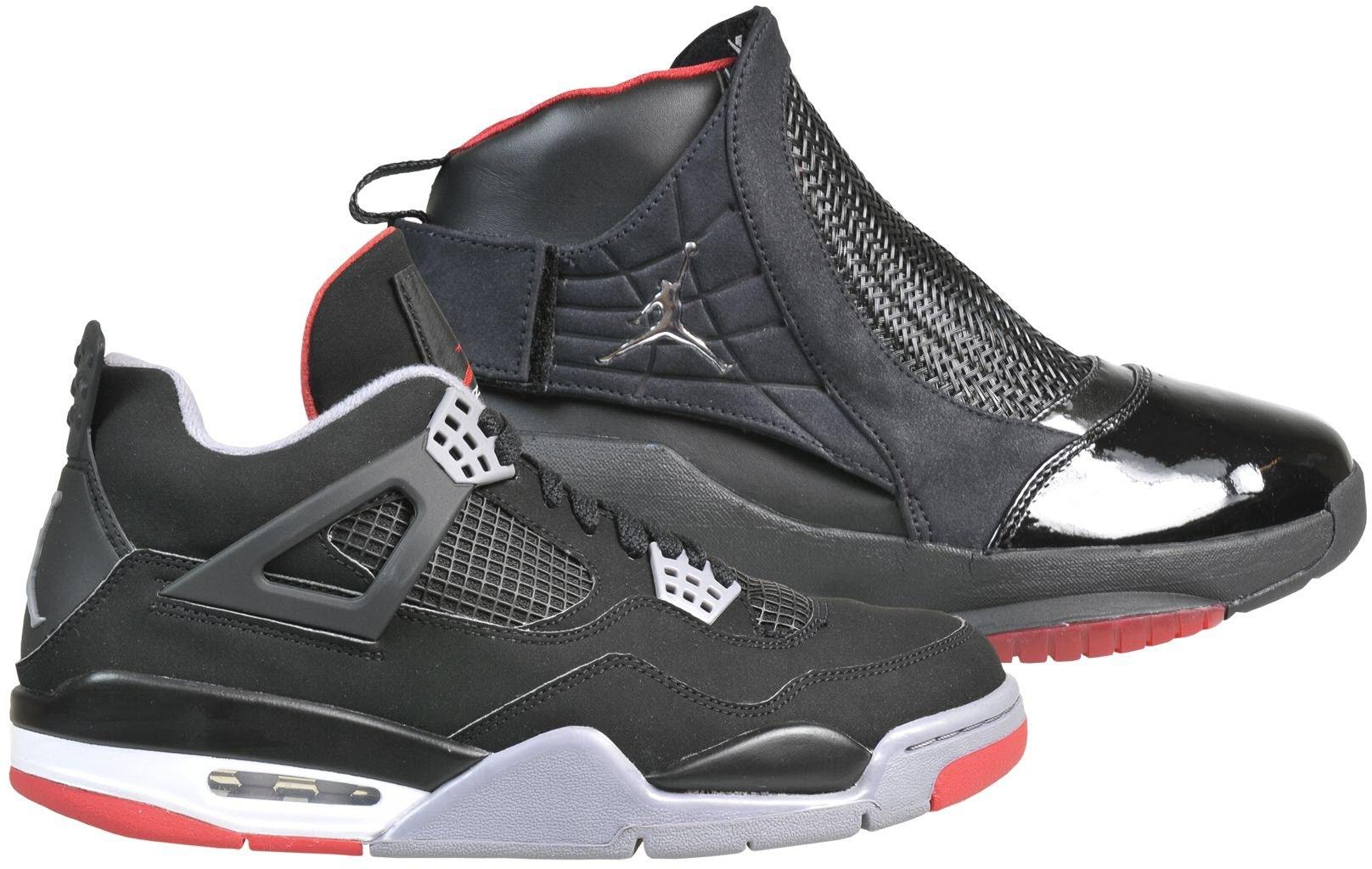 Jordan Countdown Pack 4/19