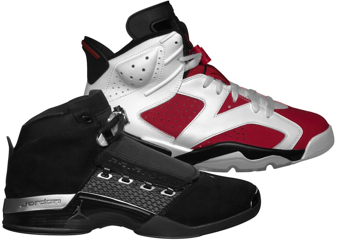 sale retailer b9794 8fbec Jordan Countdown Pack 6 17