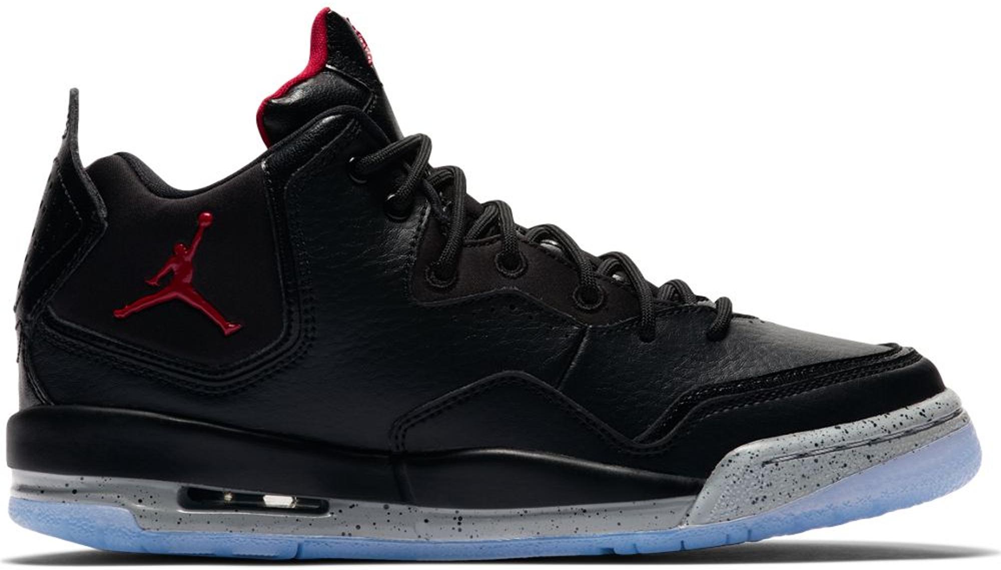 Jordan Courtside 23 Black Cement (GS