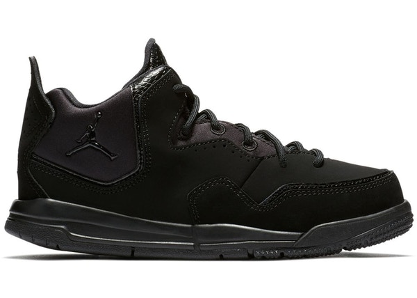 a3f31bd7649 Jordan Courtside 23 Triple Black (PS)