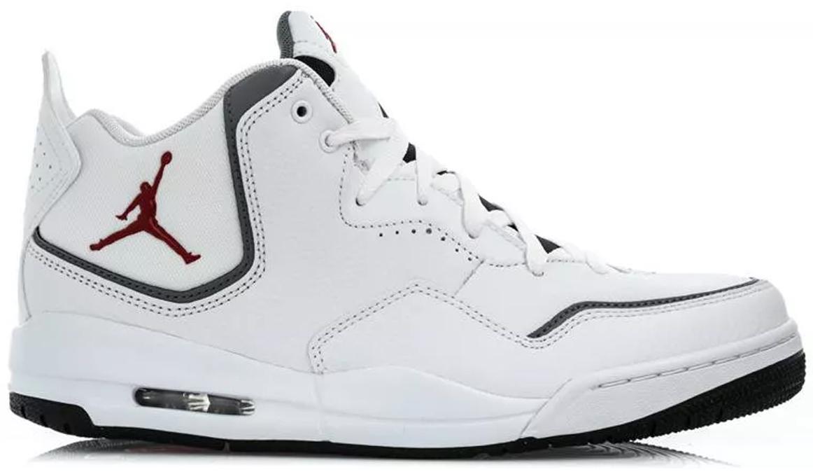 Jordan Courtside 23 White Red - CD1522-100