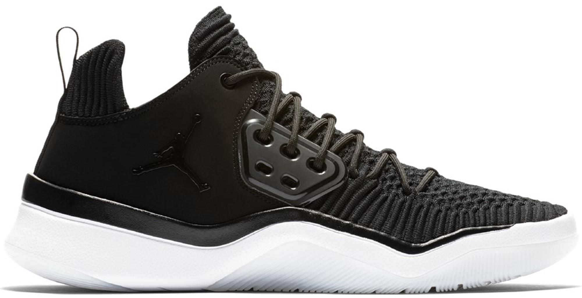Jordan DNA LX Black White - AO2649-001