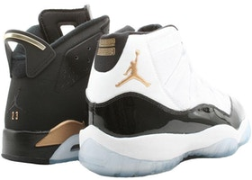 cheap for discount 235f0 0e300 Jordan Defining Moments Pack (6 11) - 313124-991