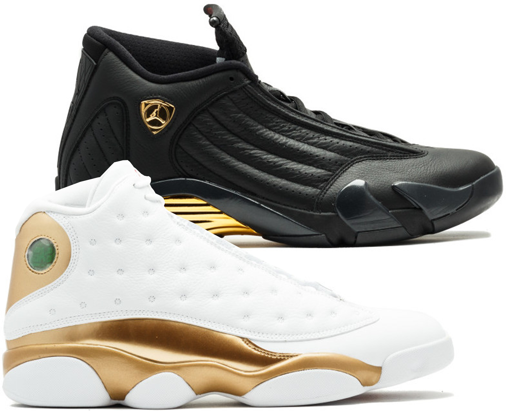 Air Jordan 14 Moments Définition Rétro