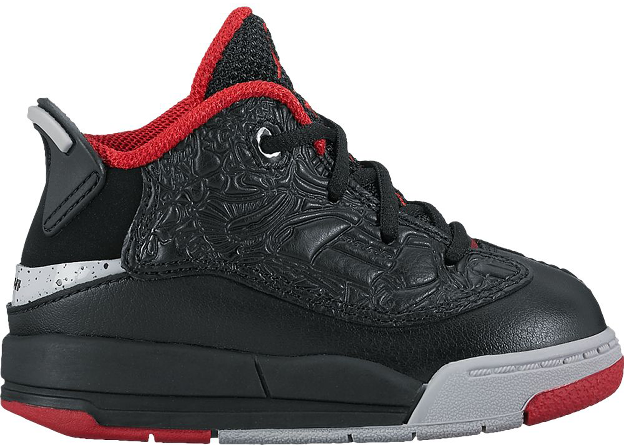 Jordan Dub Zero  Black Cement 2019 (TD)