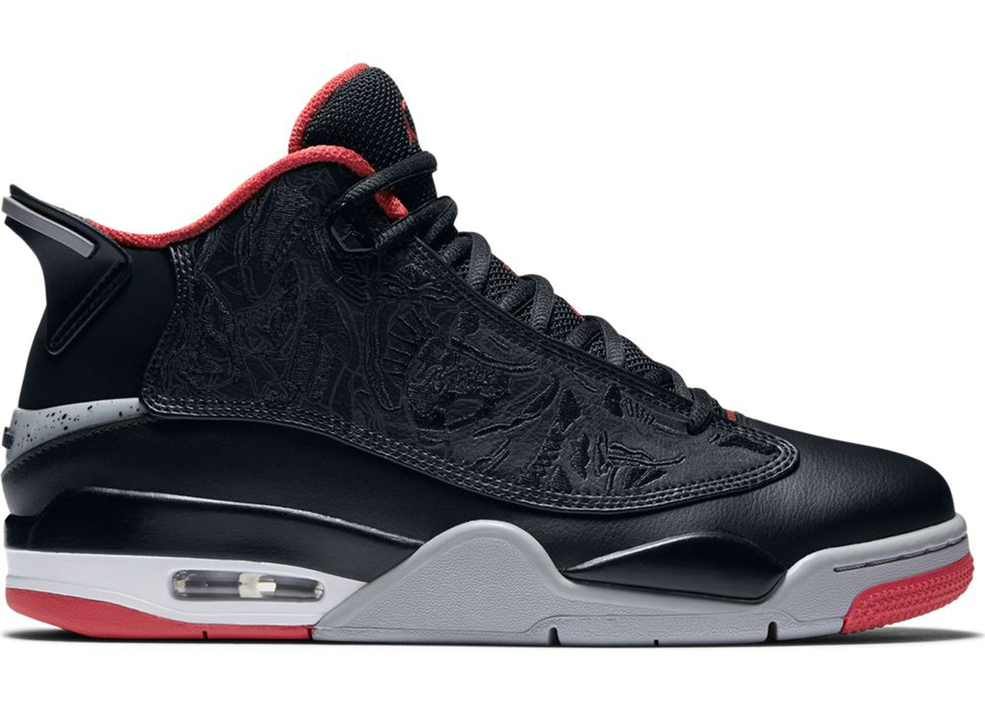 official photos 634a8 ea0b1 Sell. or Ask. Size --. View All Bids. Jordan Dub Zero Black Cement ...