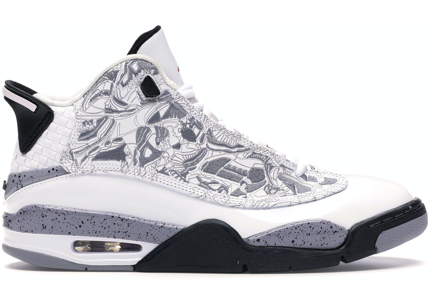 new arrival f3c8f 26cac Sell. or Ask. Size  10.5. View All Bids. Jordan Dub Zero White Cement