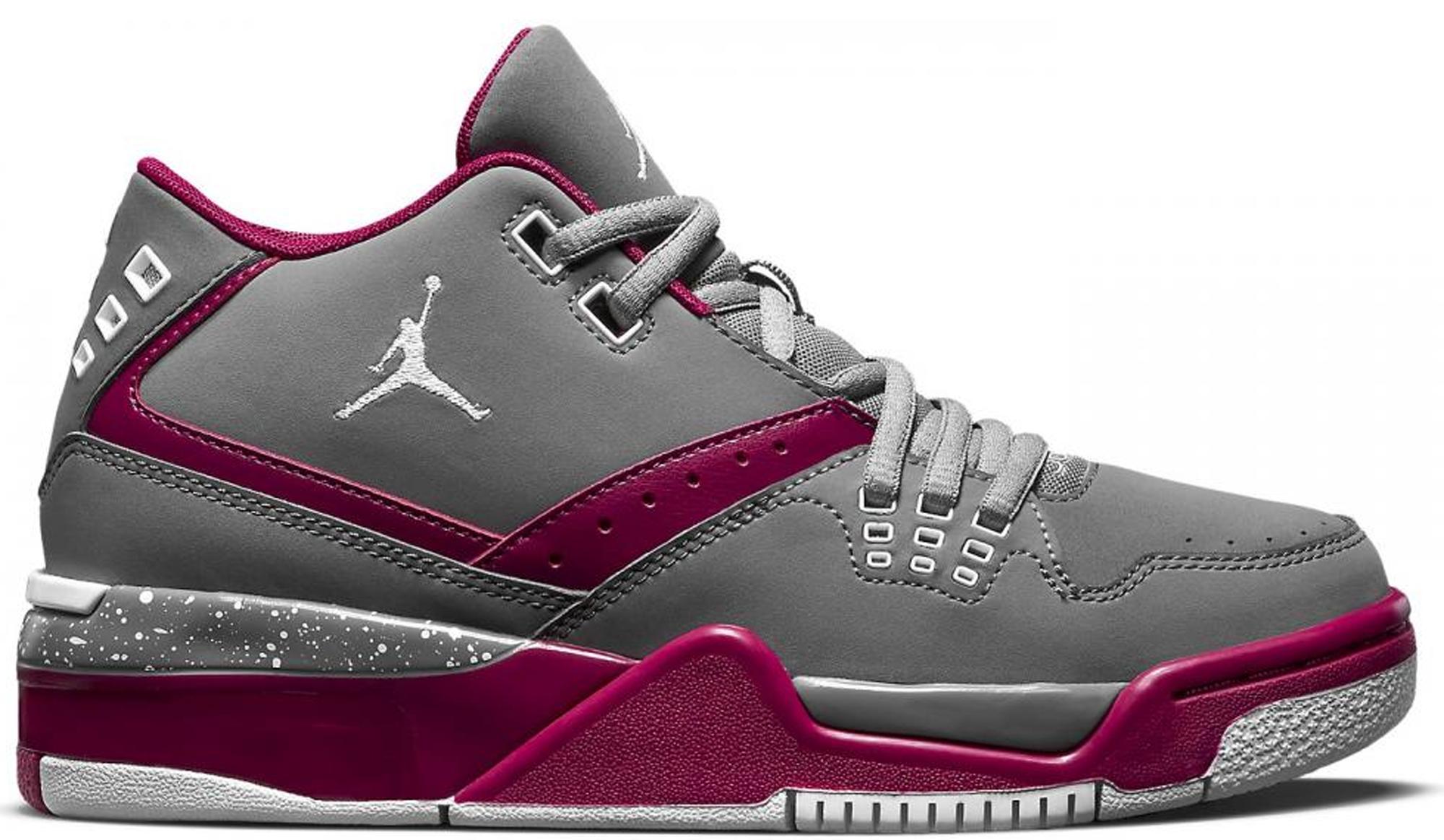 Jordan Flight 23 Cool Grey Sport