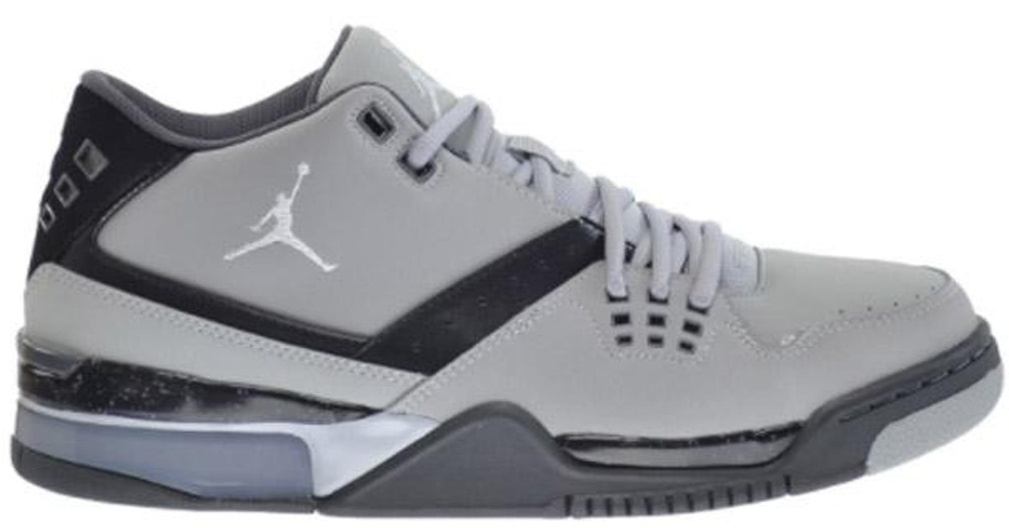 Jordan Flight 23 Wolf Grey - 317820-019