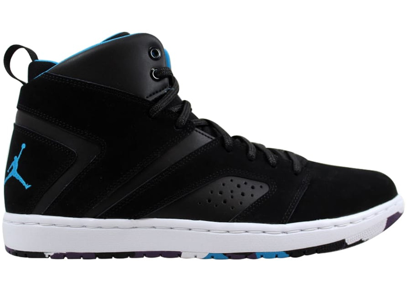 e4f52017692f Sell. or Ask. Size  11. View All Bids. Air Jordan Flight Legend Black Blue  Lacquer-White