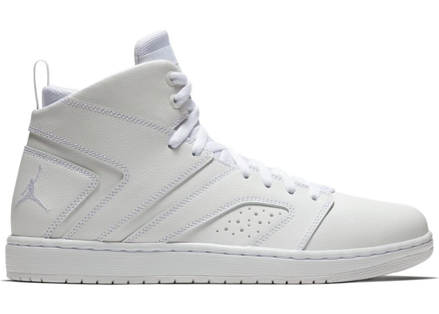 f34dbbcbe5f0 Jordan Flight Legend Triple White - AA2526-100