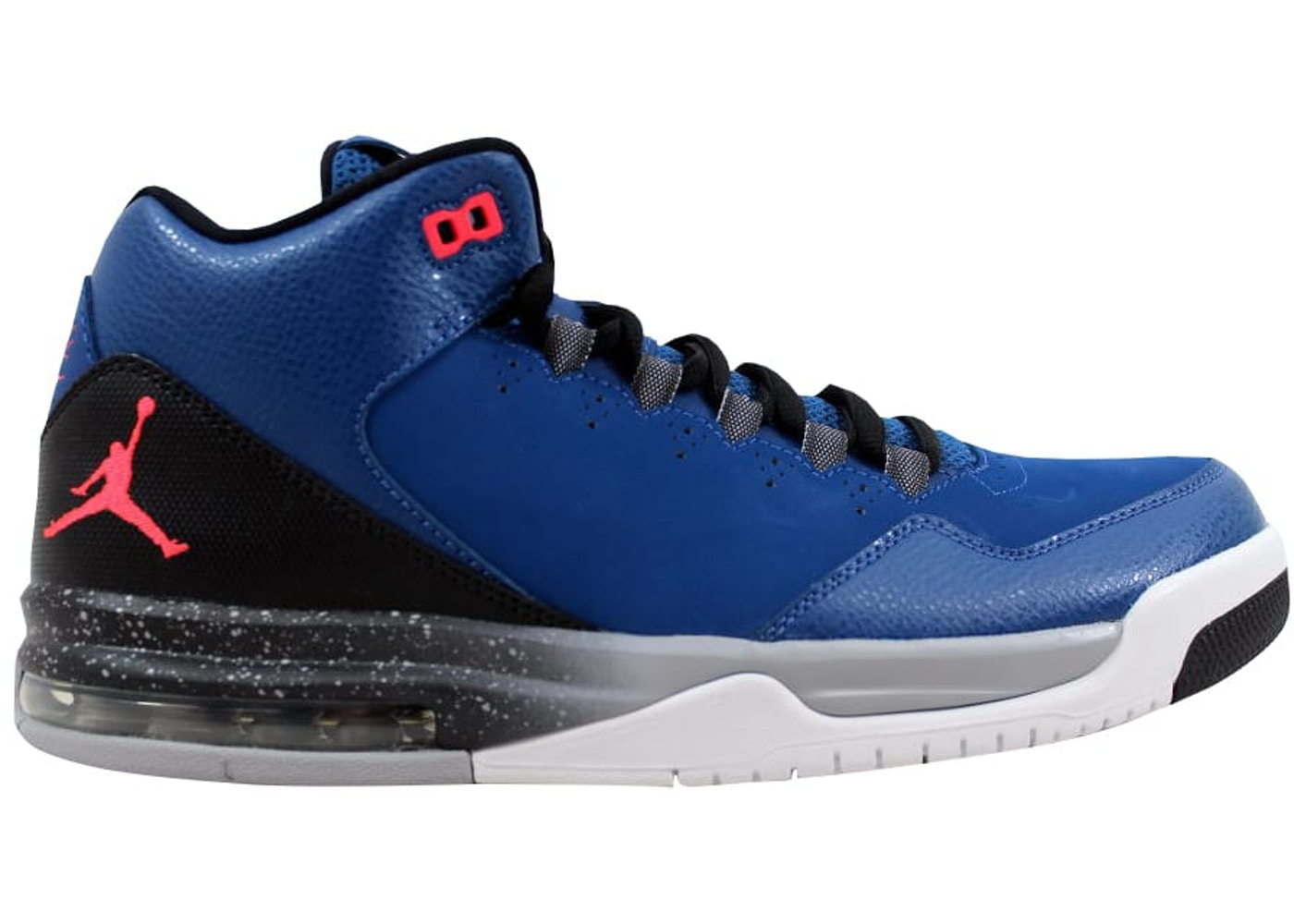 new style 0c6ce 4e1a1 Sell. or Ask. Size --. View All Bids. Air Jordan Flight Origin 2 French Blue  Infrared 23-Black-Wolf Grey