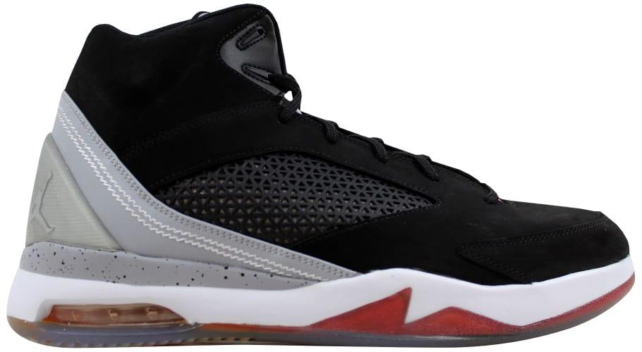 Air Jordan Flight Remix Black/Electric