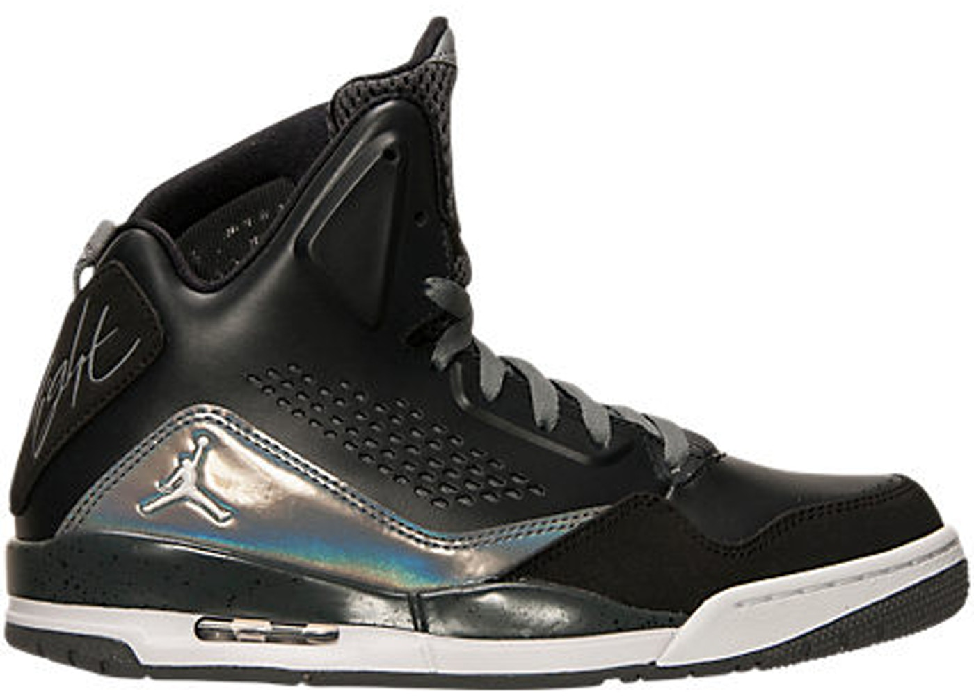 the latest f924a 0b22a Jordan Flight SC-3 Anthracite - 629877-015