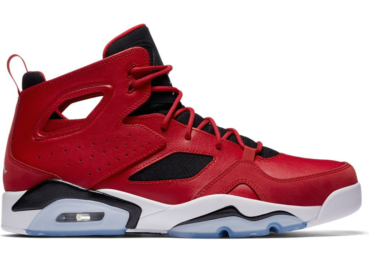 buy online really comfortable new product Jordan Flightclub 91 Gym Red