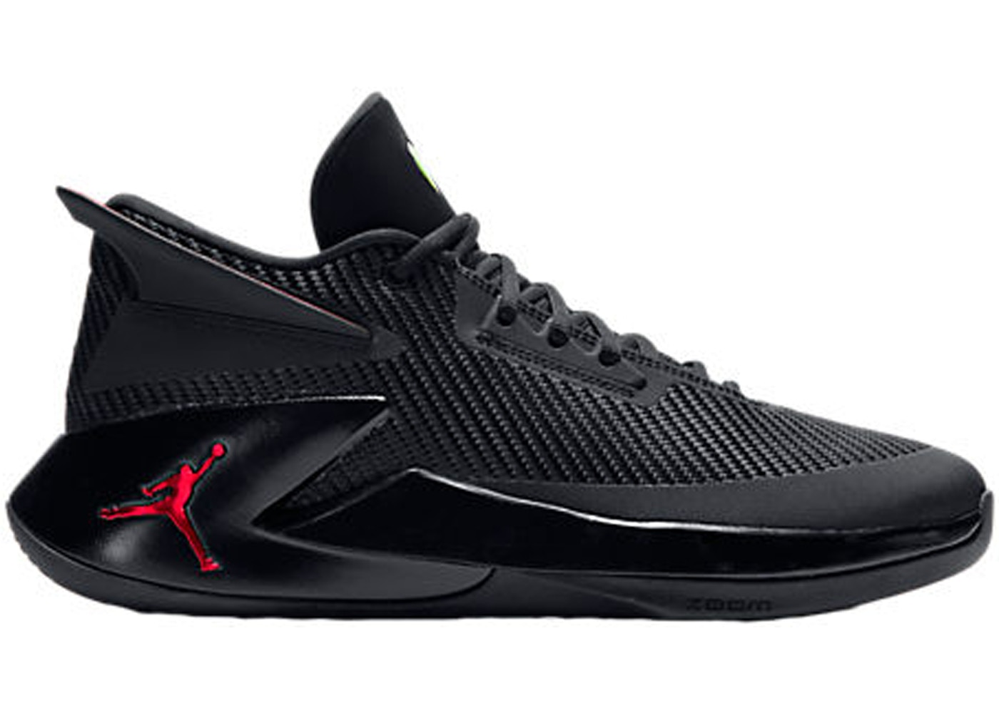 Jordan Fly Lockdown Last Shot