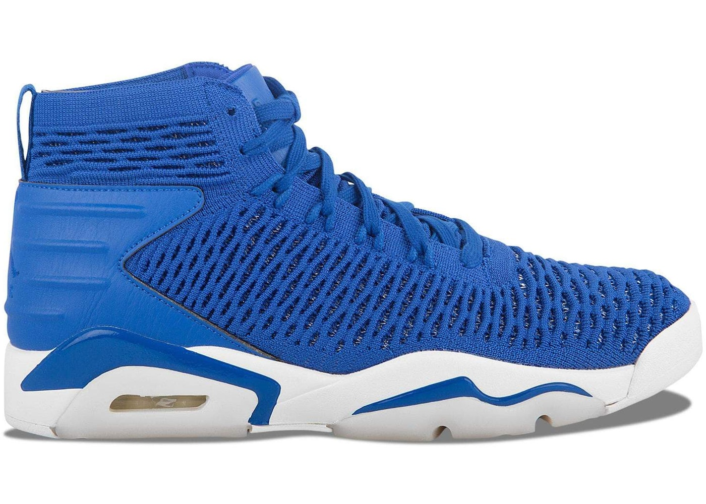f7cca23123554d HypeAnalyzer · Jordan Flyknit Elevation 23 Game Royal