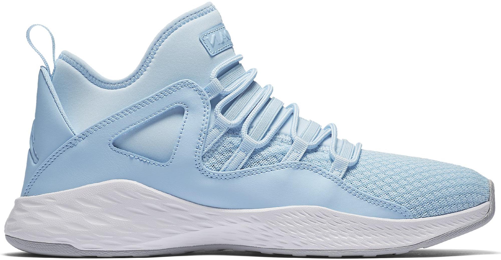 Jordan Formula 23 Ice Blue - 881465-406