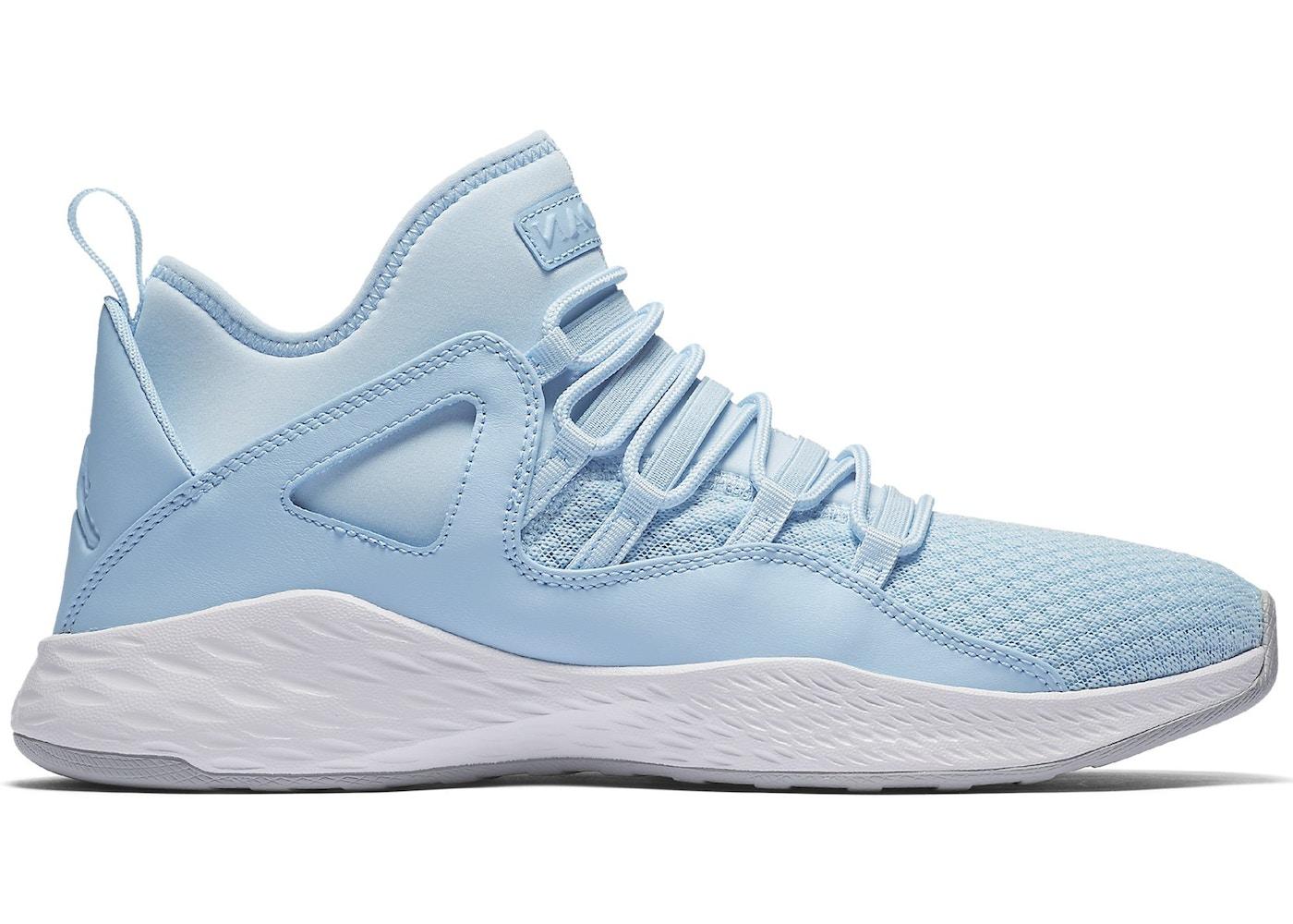 38174c31ae1 Jordan Formula 23 Ice Blue - 881465-406