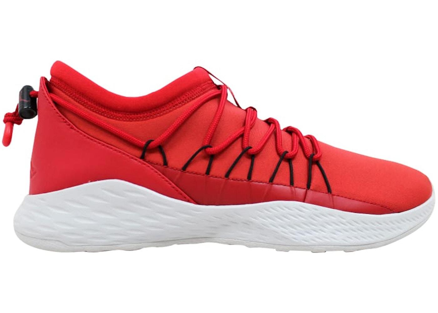 1ff4b7e05b2 Air Jordan Formula 23 Toggle Gym Red/Black-Pure Platinum