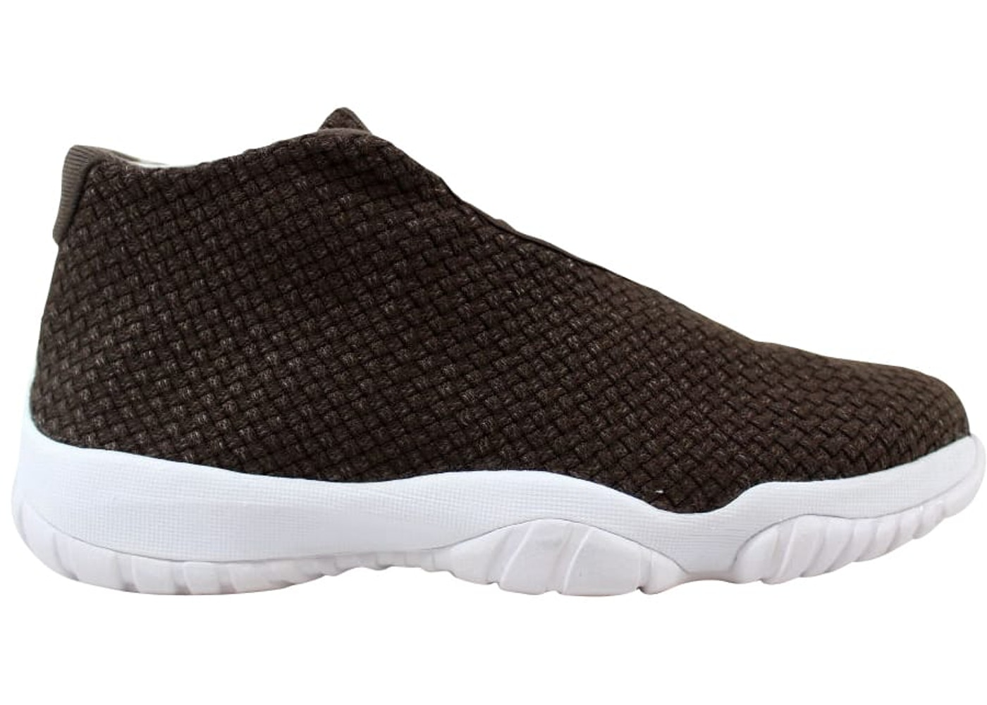 6bf34cb5a5741 Sell. or Ask. Size --. View All Bids. Air Jordan Future Baroque Brown White