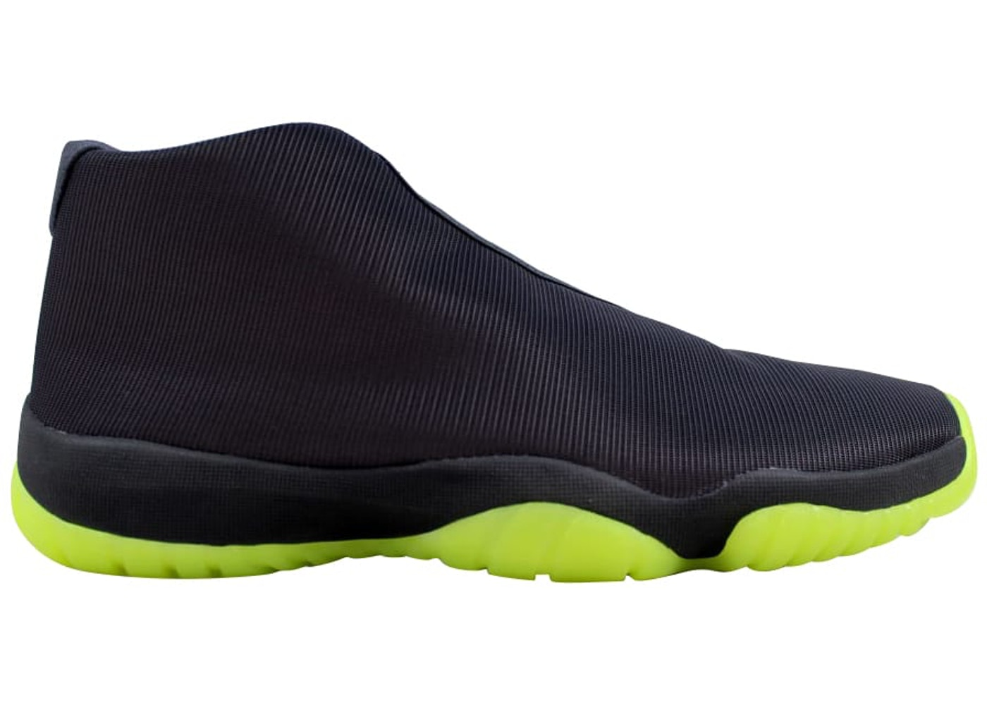 huge selection of 42b20 cbb72 Sell. or Ask. Size: 11.5. View All Bids. Air Jordan Future Dark Grey/Dark  Grey-Volt