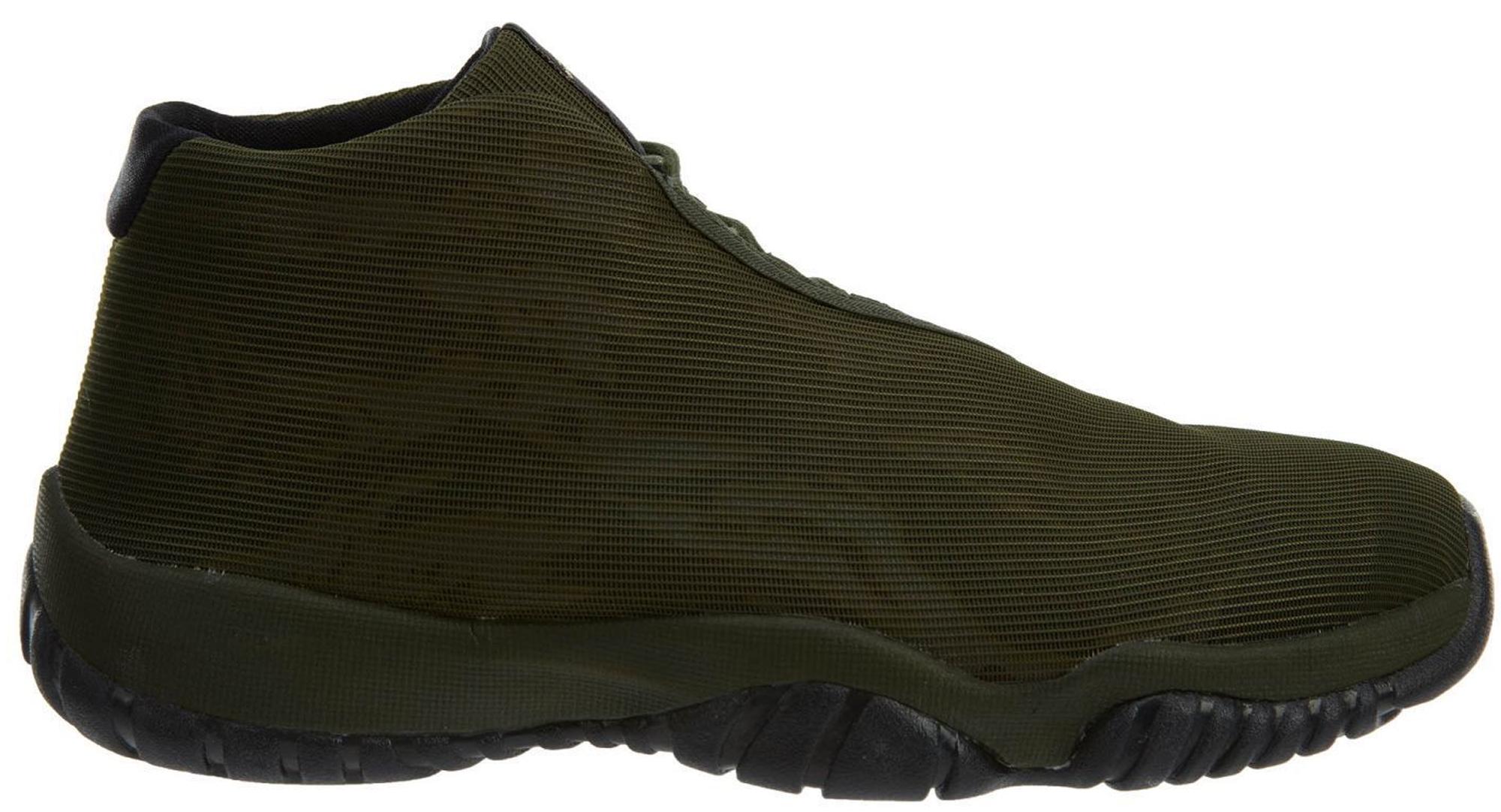 Jordan Future Green Camo - 656503-301