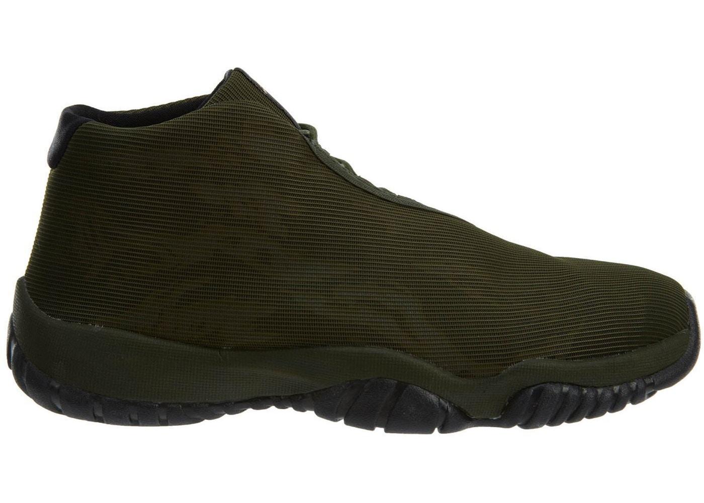 hot sale online 7a48f bf28c Jordan Future Green Camo - 656503-301
