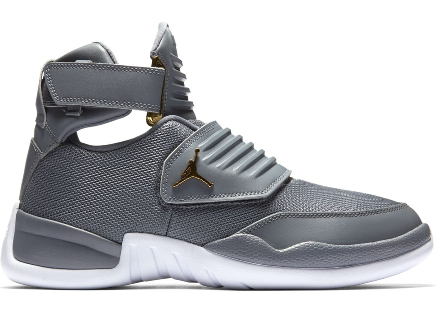 super popular 1f83c c7583 Jordan Generation 23 Cool Grey