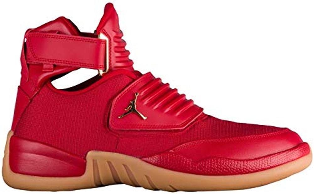 Jordan Generation 23 Gym Red Gum