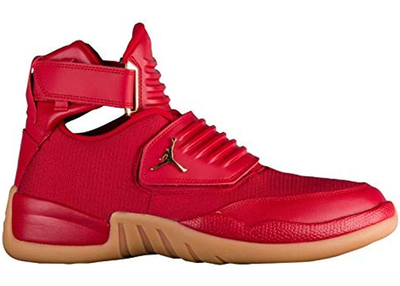 afe218cad56a Jordan Generation 23 Gym Red Gum - AA1294-631
