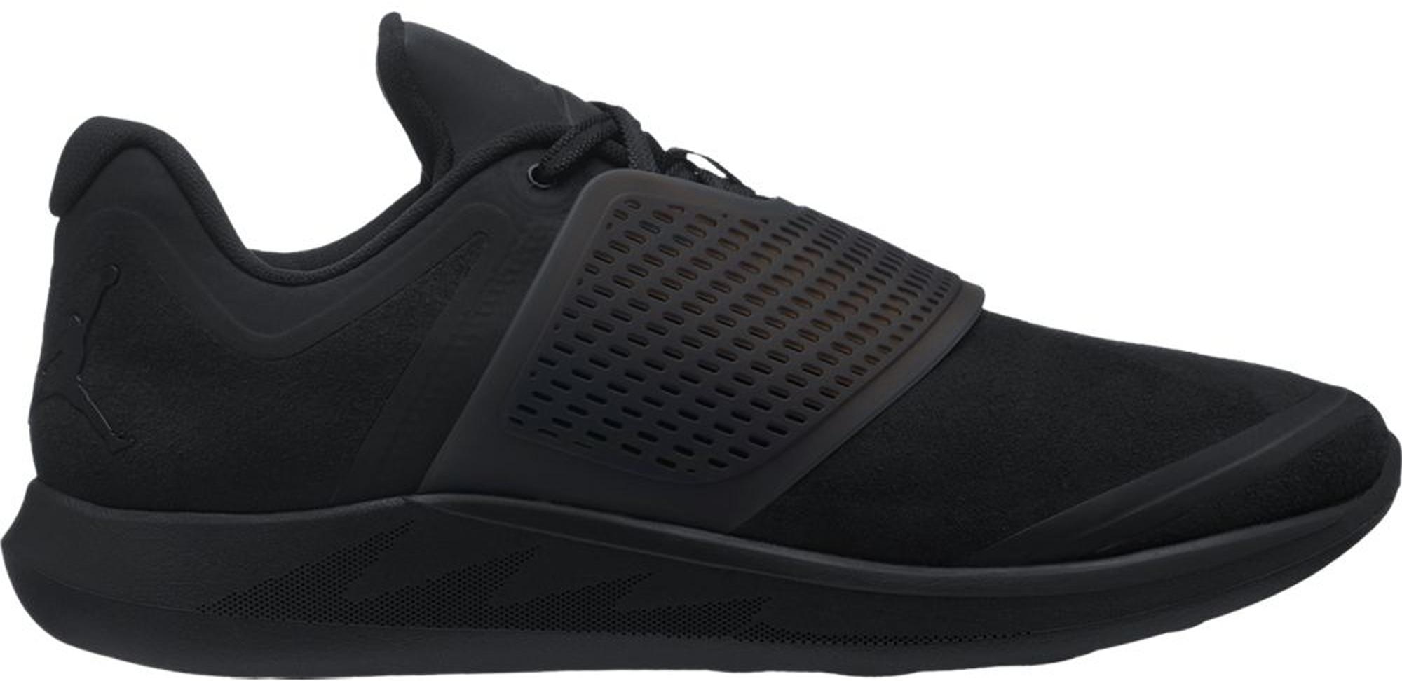 Jordan Grind 2 Black - AO9567-001