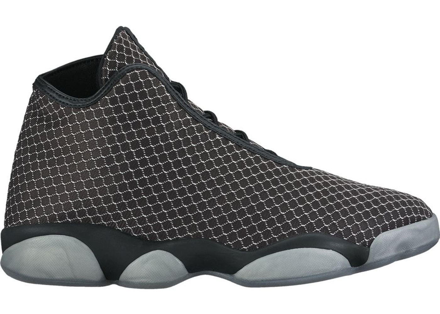 air jordan horizon gris
