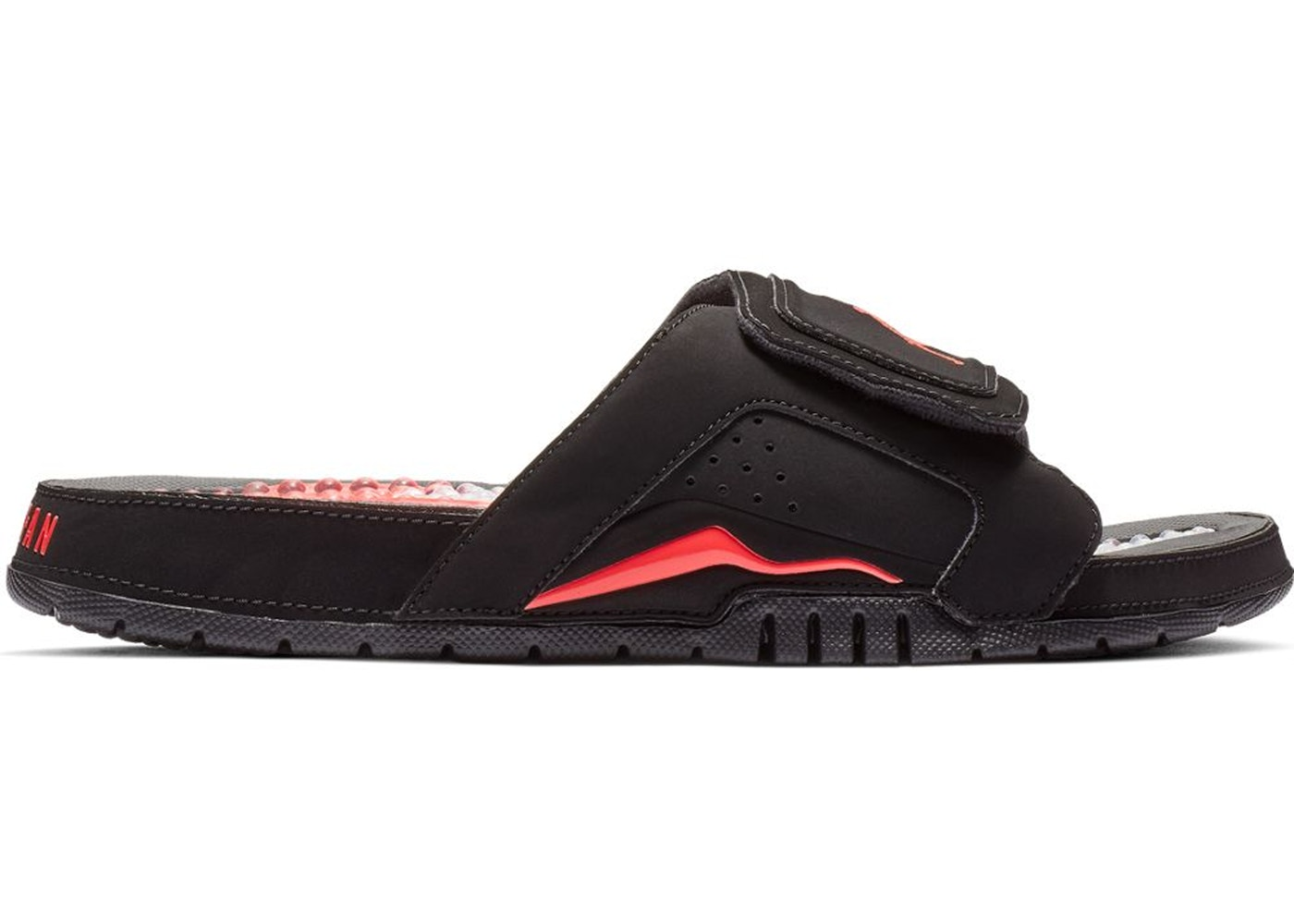wholesale dealer f4162 47949 Jordan Hydro 6 Retro Black Infrared 23 - 630752-060