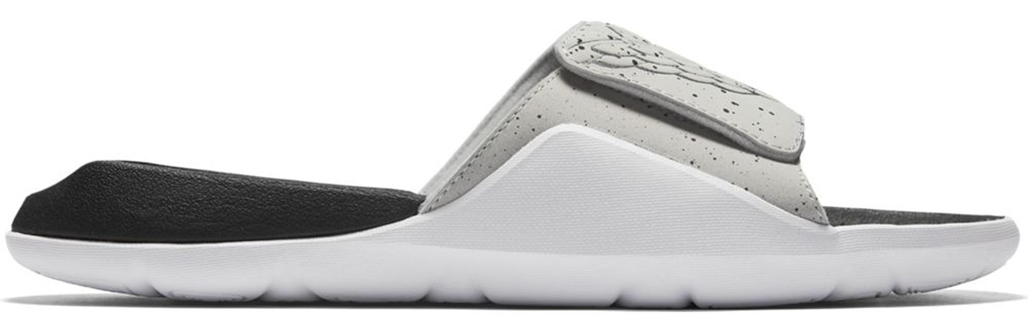 Jordan Hydro 7 White Cement - AA2517-004