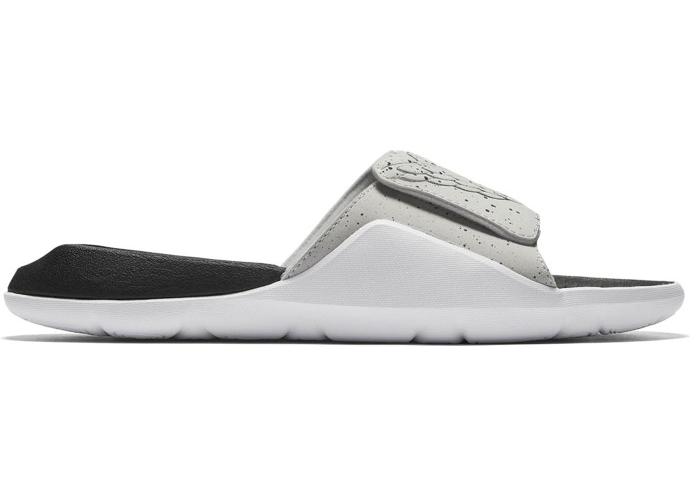 finest selection 49910 661f9 Jordan Hydro 7 White Cement