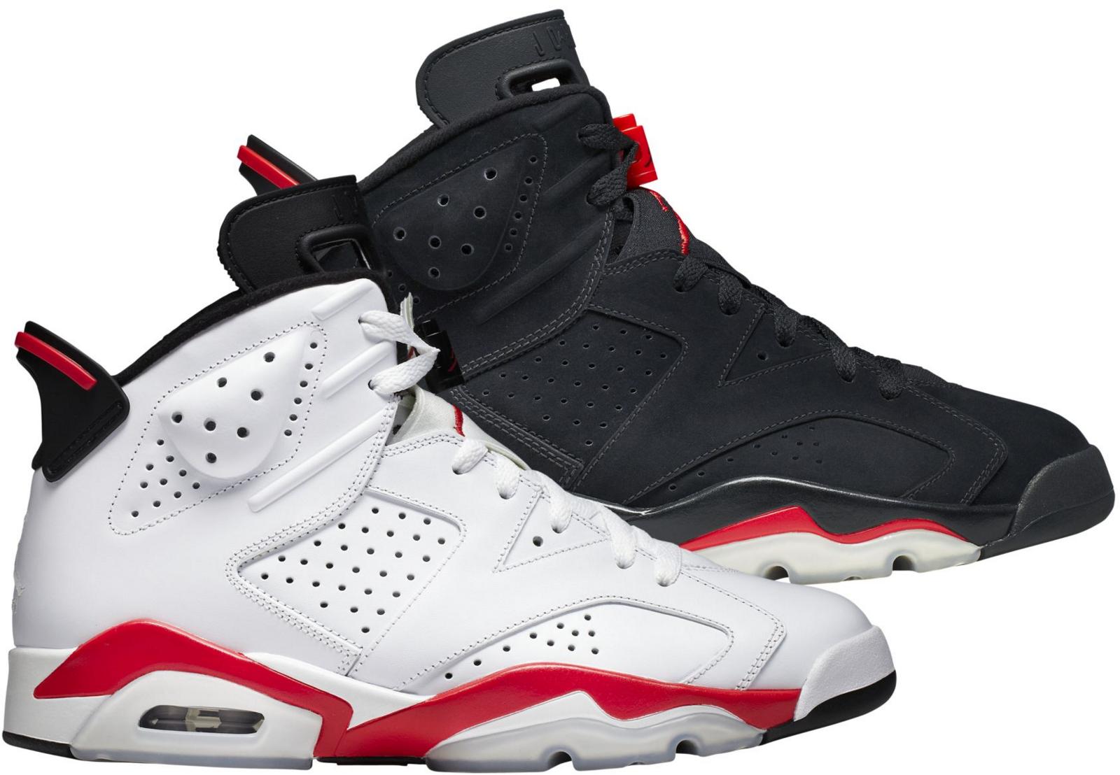 Jordan Infrared Pack 6/6