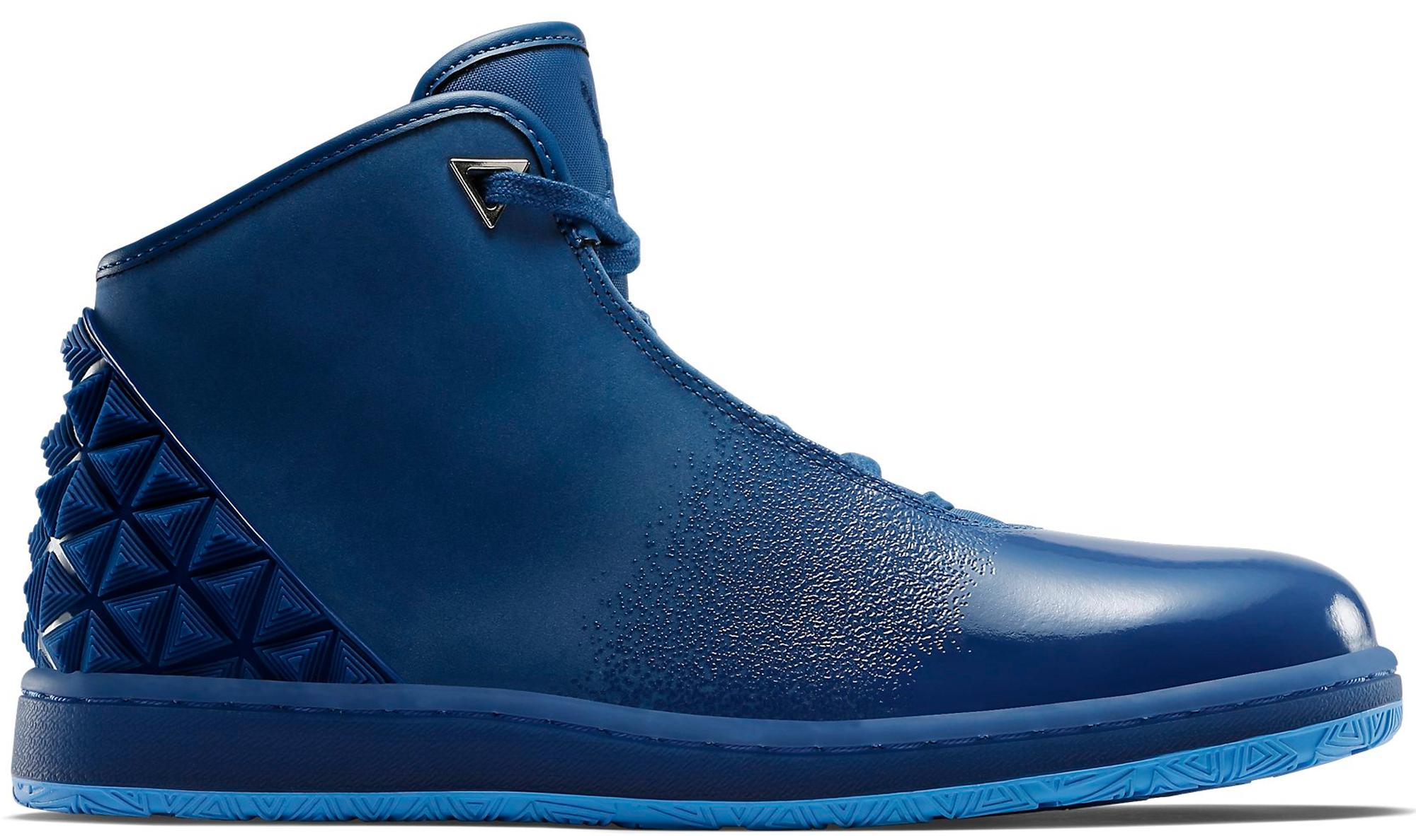 Jordan Instigator French Blue